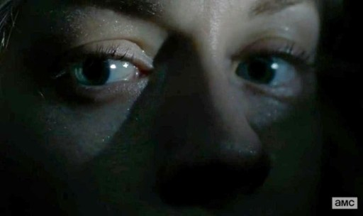 Beth (Emily Kinney) stars in Season 4, Episode 12 of AMC's The Walking Dead