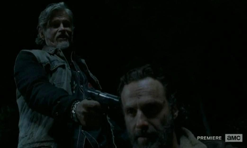 The Walking Dead Season 4 FINALE Recap – Episode 16: A