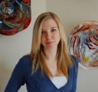 Author Erin Hayes