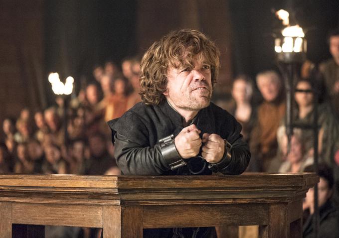 Game of Thrones Season 4 Recap – Episode 6: The Laws of ...
