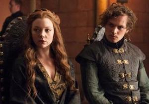 Margaery (Natalie Dormer) stars in Season 4, Episode 6 (The Laws of Gods and Men) of HBO's Game of Thrones