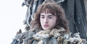 Bran Stark finally gets a a mention in HBO's Game of Thrones Season 4 finale, Episode 10 (entitled 'The Children')
