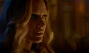 Kristin Bauer van Straten stars as Pam in HBOs True Blood Season 7 promo trailer 1