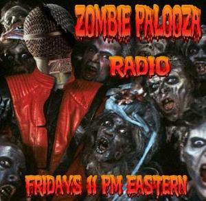 Zombiepalooza Radio Station