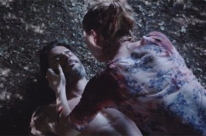 Joe Manganiello stars as Alcide Herveaux in HBOs True Blood Season 7 Episode 3 Fire in the Hole
