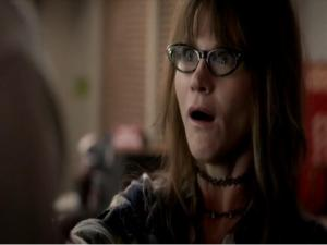 Tara Buck stars as Ginger in HBO's True Blood Season 7 Episode 4 (entitled 'Death is Not the End')