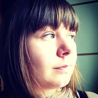Author Sarah Dalton