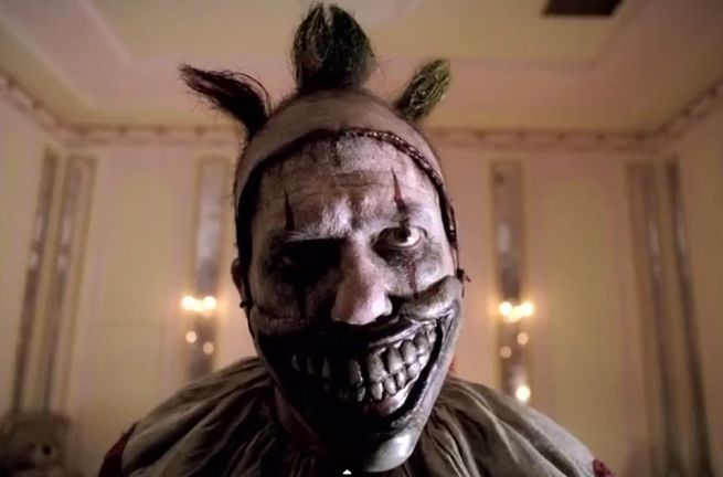 Album American Horror Story, The Complete Series 1-7 ...
