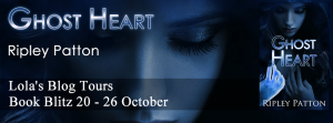 Ghost Heart banner