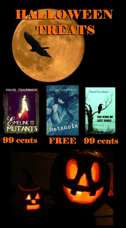 Halloween 2014 99 cent promo TEMPLATE prices