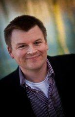 Author Ryan Hill