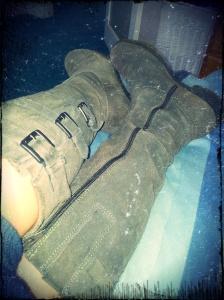 Carol's Boots