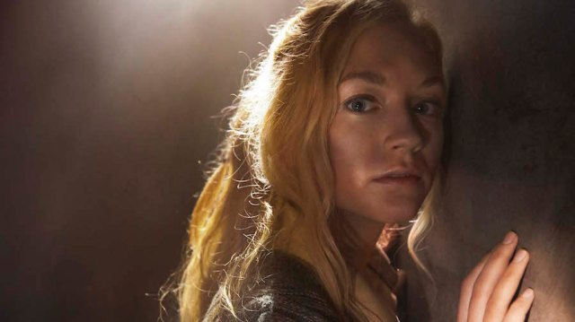 Emily Kinney stars as Beth Greene in Episode 8 entitled Coda of AMCs The Walking Dead Season 5