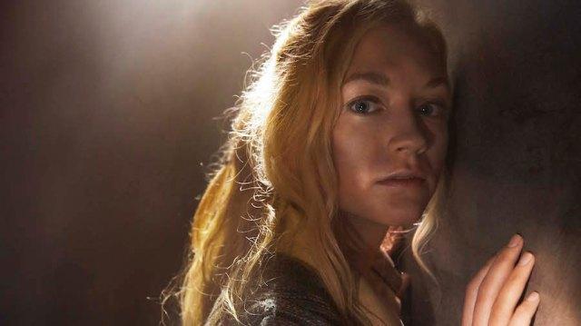 Emily Kinney stars as Beth Greene in Episode 8 entitled Coda of AMCs The Walking Dead Season 5