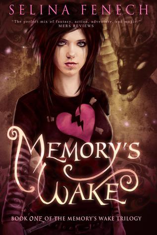 Memory' s Wake by Selina Fenech