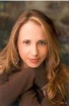 Author Shea Berkley