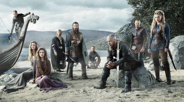 Vikings Season 3 promo pic 2