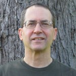 Author Lance Erlick