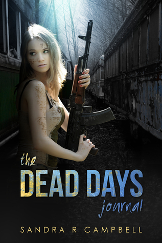 The Dead Days Journal by Sandra R Campbell
