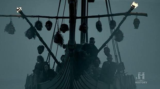 Vikings S03E02 1a