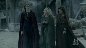 The Witches of Kattegat