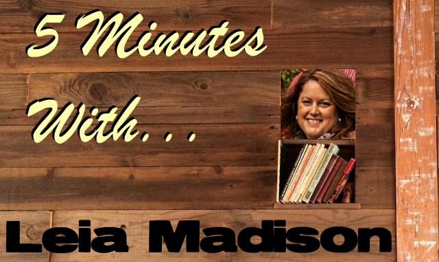 5 Minutes With... Leia Madison