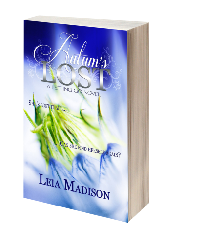 Autum's Lost by Leia Madison
