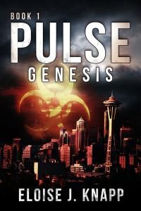 Pulse Genesis (Book #1) by Eloise J. Knapp