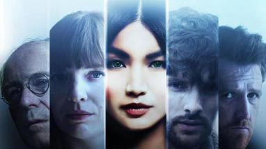 AMC's Humans Season 1 promo pic