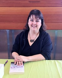 Author D'Ann Burrow