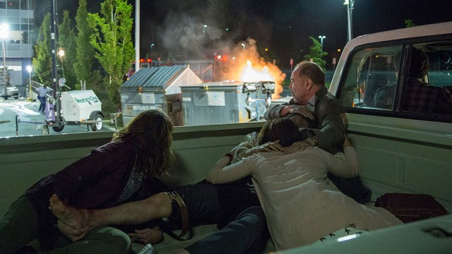 FTWD Ep 3 The Ride Home