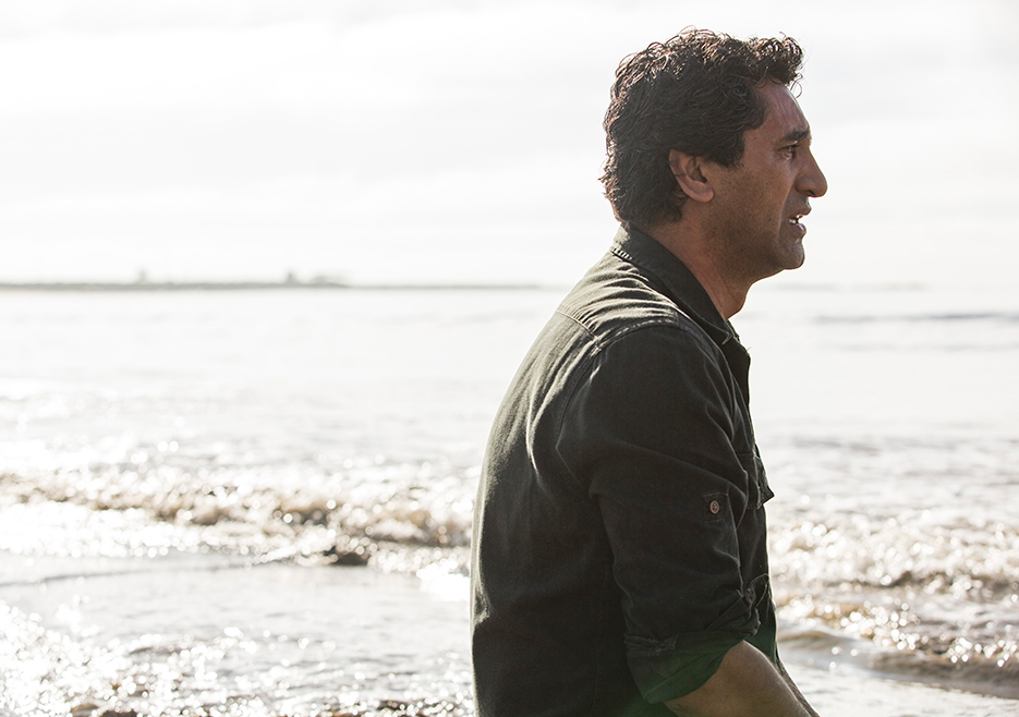 """Fear the Walking Dead, Season 1, Episode 6: """"The Good Man"""