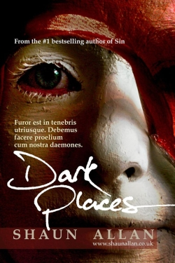 Shaun Allan Dark Places 375