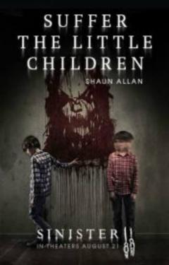 Shaun Allan Suffer The little Children 375