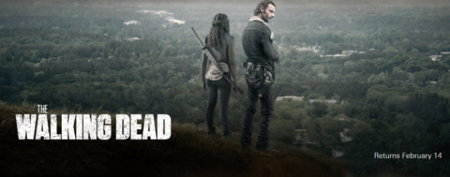 the walking dead season 6 mid season return predictions