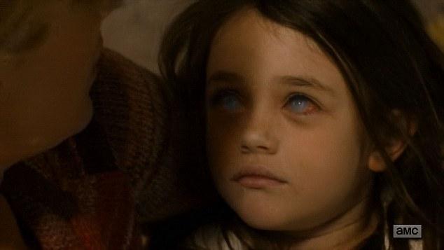 "AMC's Fear The Walking Dead Season 2 Episode 2 entitled ""We All Fall Down"""