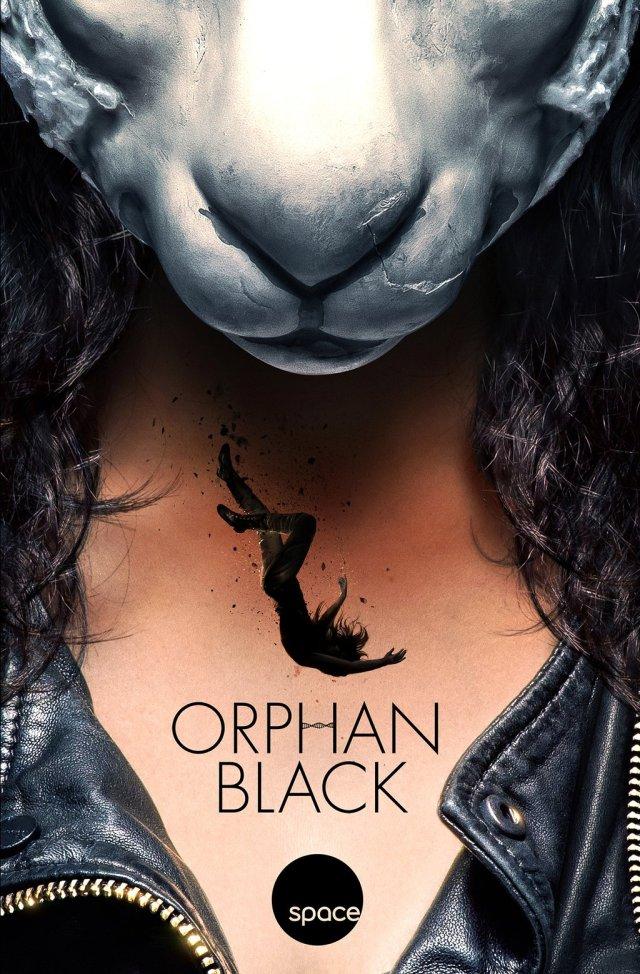 Orphan Black promo pic
