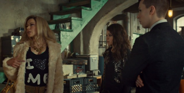 BBC America's Orphan Black Season 4 Episode 10 From Dancing Mice To Psychopaths