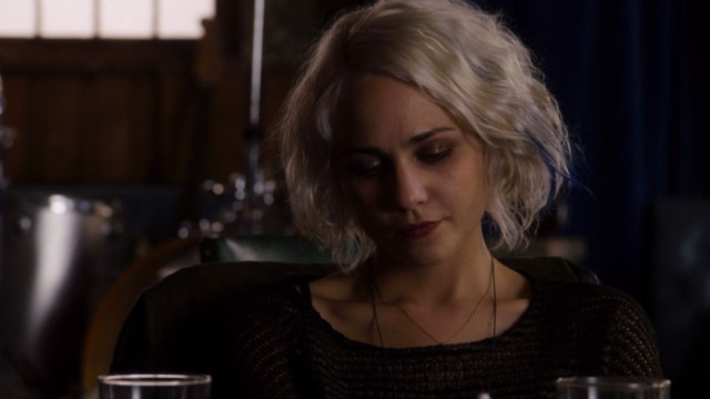Netflix's Sense8 Season 1 Episode 3 Riley