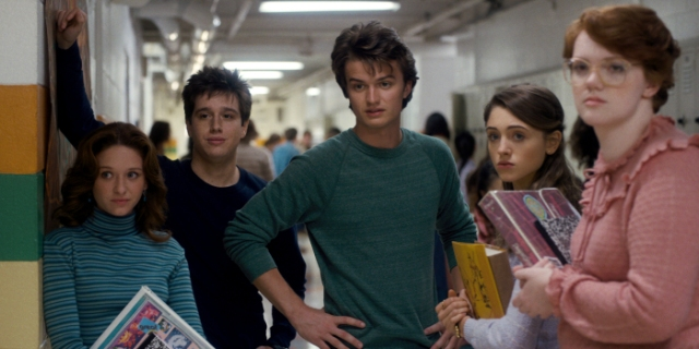 """Welcome to the recap of Episode 2 (entitled """"The Weirdo on Maple Street"""") of Season 1 of Stranger Things. Here's what went down."""