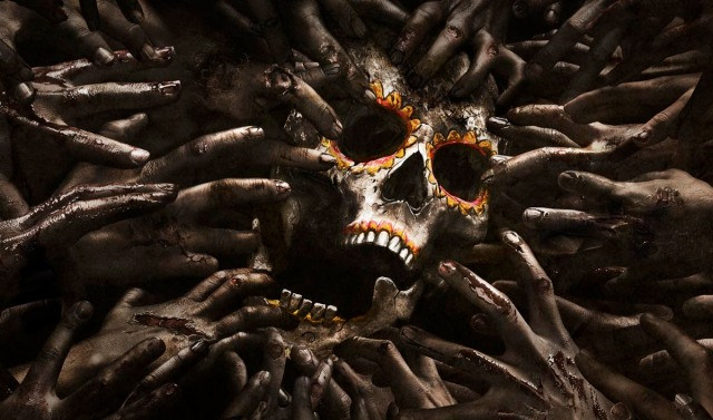 AMC's Fear The Walking Dead Season 2 return image
