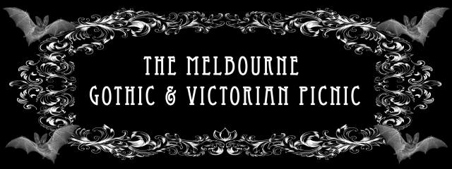 The Melbourne Gothic and Victorian Picnic