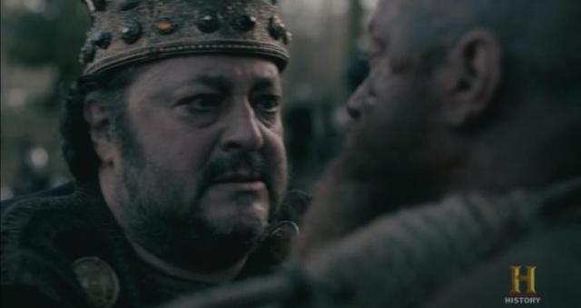 "Vikings' Season 4 Part 2: Episode 15 Recap, ""All His Angels"