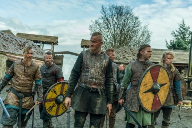 vikings season 4 finale episode 20 recap the reckoning rachel