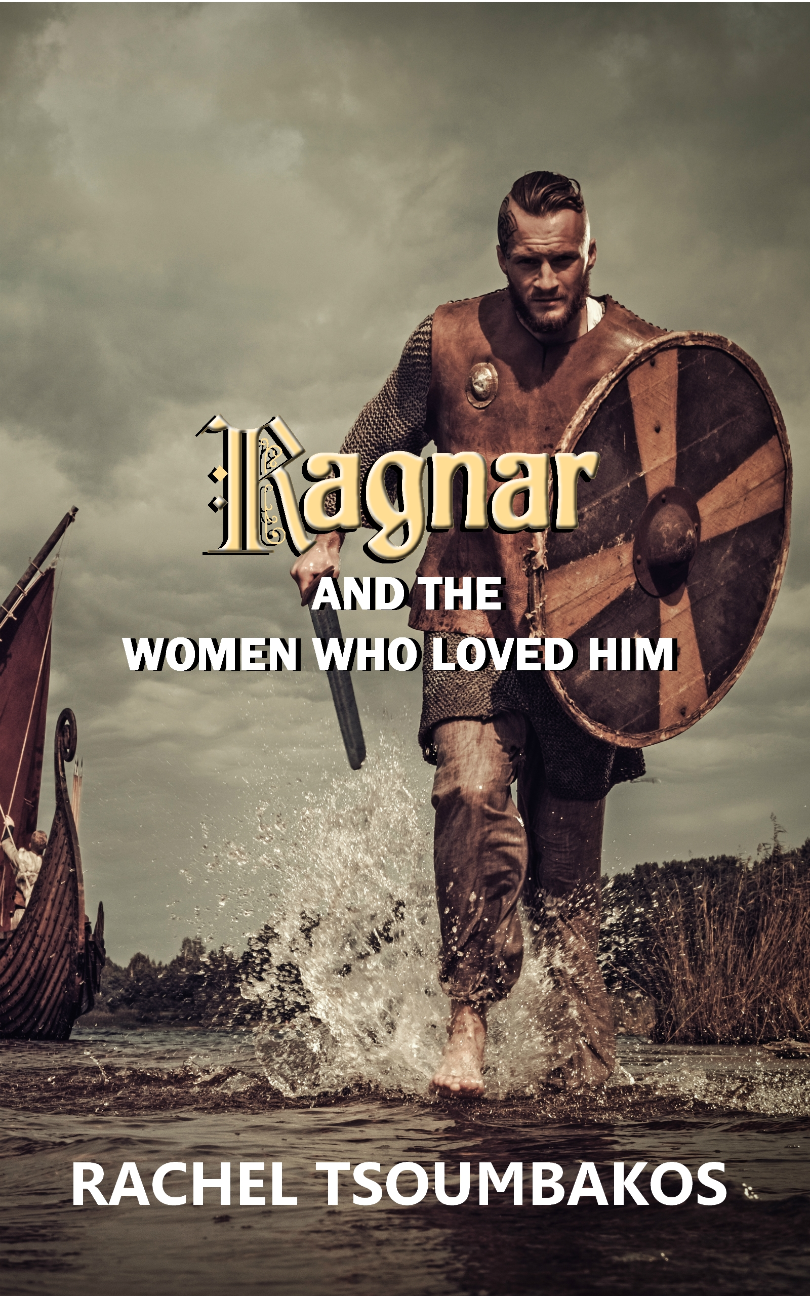 The History Of The Vikings: How Many Wives Did Ragnar Have? | Rachel