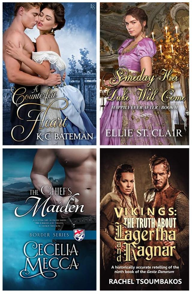 Manspiration Blog Hop eBook Covers
