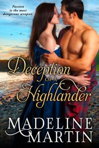 Madeline Martin