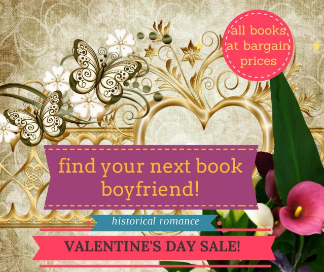 Valentine's day sale!