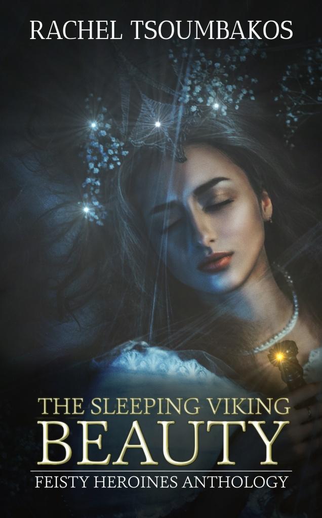 The Sleeping Viking Beauty by Rachel Tsoumbakos